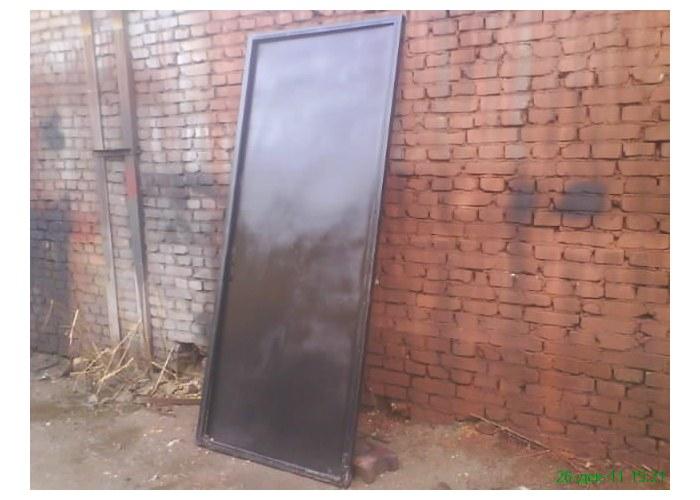 железные двери цена купить сварные